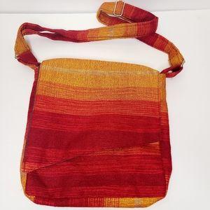 Handmade Moroccan Crossbody Bag